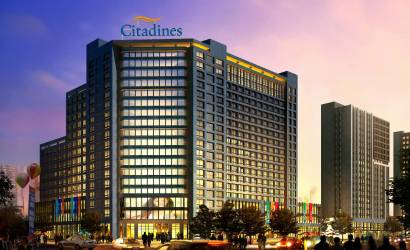 Ascott moves into Nanjing, China