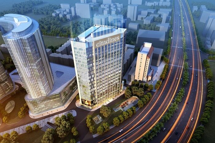 News: Ascott passes 100 property milestone in China