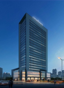 Ascott powers China growth with Dongfu Investment deal