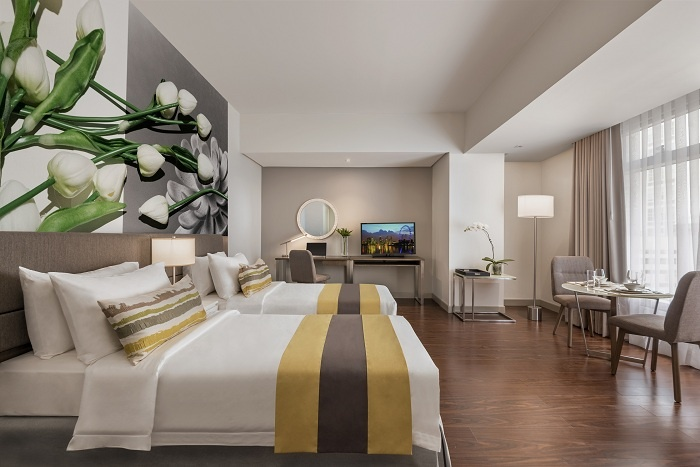 Ascott opens seventh property in Philippines