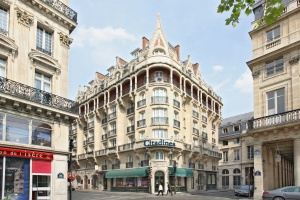 Ascott signs first franchise agreement in France with Aegide Domitys group