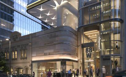 Ascott partners with Qatar Investment Authority for new Sydney property
