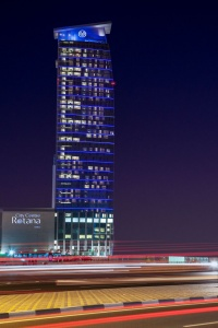 City Centre Rotana Doha soft opens in Qatar