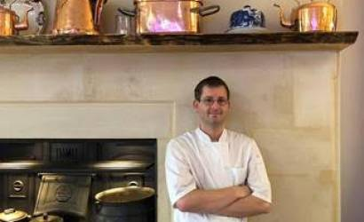 Clarke appointed head chef at No.15 Great Pulteney