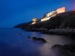 The Cliff House hotel in Ireland goes green