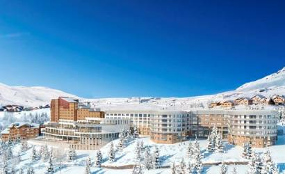 Club Med Alpe d'Huez opens to skiers in France