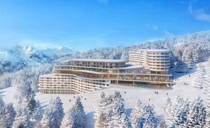 Club Med Les Arcs Panorama to open ahead of 2018 ski season
