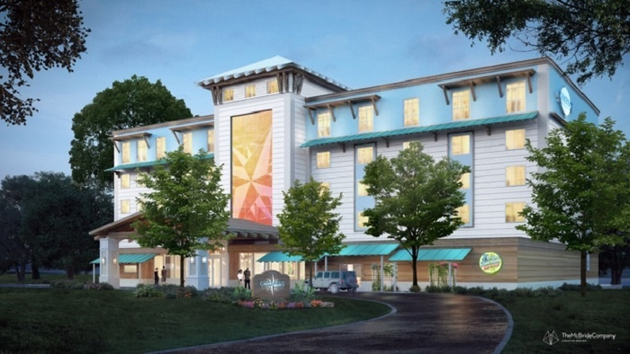 Margaritaville moves into accommodation with Compass brand