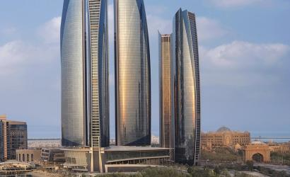 Conrad Abu Dhabi Etihad Towers to debut this week