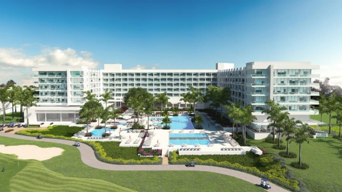 Conrad Hotels moves into Colombia with Cartagena property