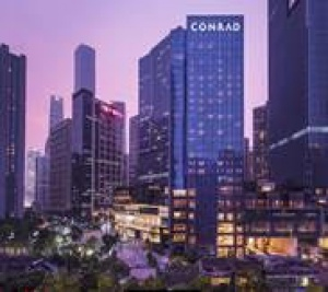 Conrad Guangzhou expands Hilton presence in China
