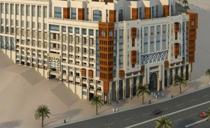 Conrad Hotels arrives in Saudi Arabia with Makkah property