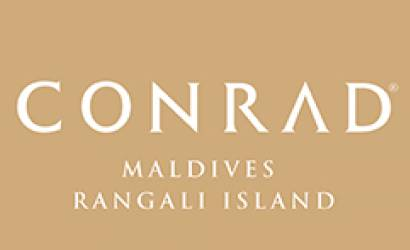 Conrad Maldives Rangali welcome Maldives Whale Shark research programme