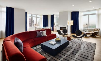 Conrad New York Midtown opens in Manhattan
