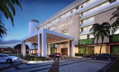 Conrad Punta de Mita to debut in September