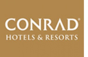 289-room Conrad Beijing marks the fifth Conrad property in Greater China