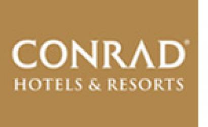 Conrad Hotels & Resorts introduces personal-choice amenities
