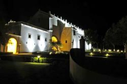 Luxury breaks at Convento do Espinheiro