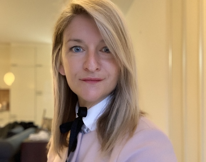 New senior human resources appointment for Kempinski