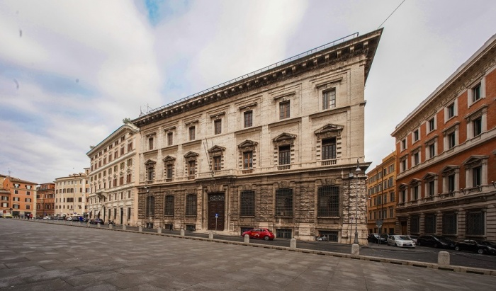 Corinthia signs with Reuben brothers for Rome property