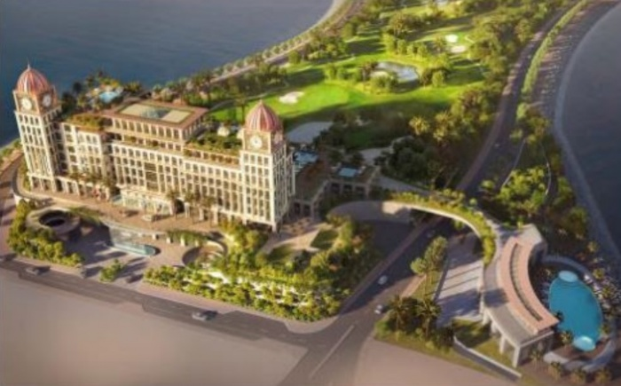 Corinthia Hotels signs for Doha property