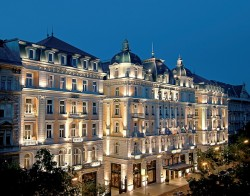 Corinthia Budapest launches Royal Lounge for MICE organisers