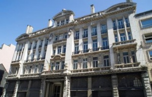 Corinthia Hotels acquires Hotel Astoria in Brussels