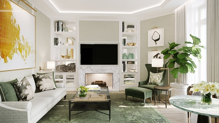 Corinthia Hotel London adds two new suite categories