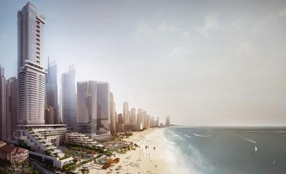 Corinthia Meydan Beach Dubai to open next year