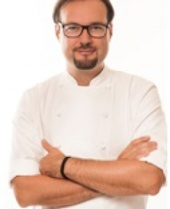 Michelin star chef joins Corinthia Hotel St Petersburg