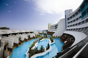 World Travel Awards arrives in Antalya, Turkey