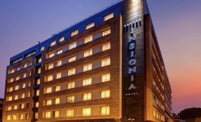 DoubleTree by Hilton comes to Bogotá with double signing