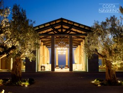 Costa Navarino recognised by World Travel Awards in Greece