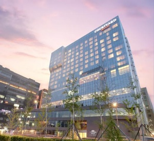 Courtyard by Marriott Seoul Pangyo opens