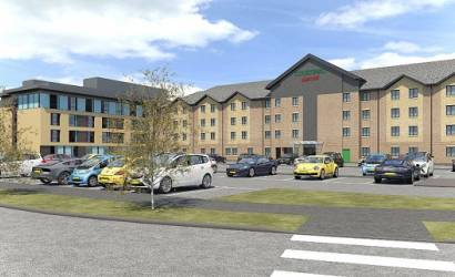 Courtyard by Marriott opens first hotel in Glasgow