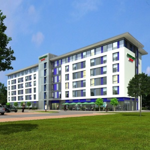 Courtyard by Marriott announces new prototype for Europe