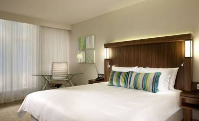 Courtyard by Marriott set to open in Jamaica