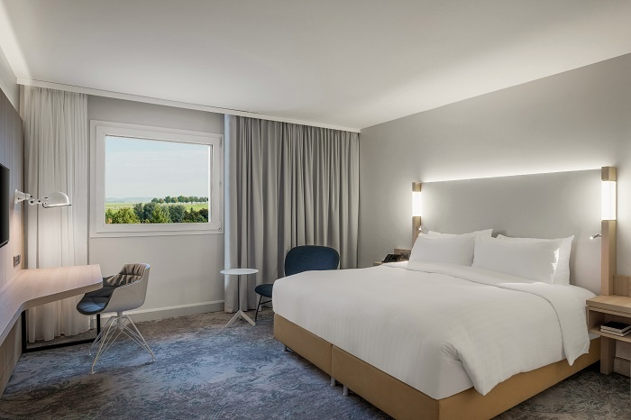 Courtyard by Marriott adds new property in France