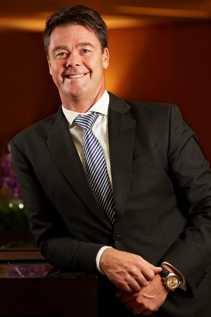 Bruce appointed to lead Beach Rotana Abu Dhabi