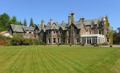 Andy Murray serves up a boost for his home town with new luxury hotel venture