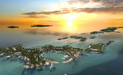 Crossroads Maldives on track for June opening next year