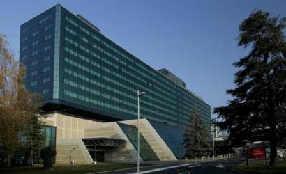 Crowne Plaza Belgrade opens in Serbia