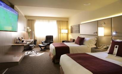 Crowne Plaza Hotel opening near JFK International Airport