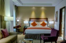 The 506-key Crowne Plaza Madinah opens in Saudi Arabia