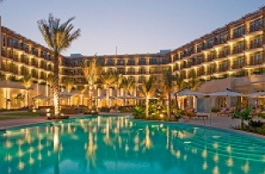 IHG opens fourth Crowne Plaza in Oman