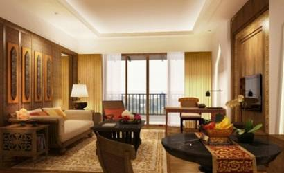 Crowne Plaza Resort Xishuangbanna opens
