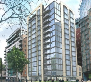 InterContinental Hotels signs Crown Plaza London – Albert Embankment