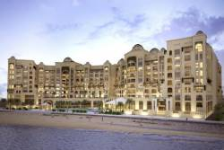 IHG plans first Crowne Plaza Resort in the UAE