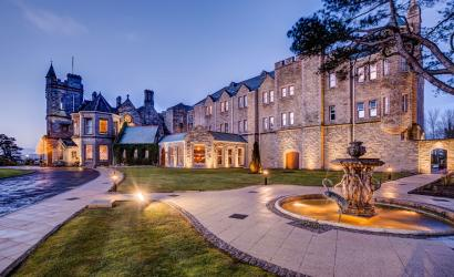 Culloden Estate & Spa unveils new spa offering