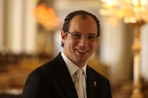 Mardan Palace looks to sports tourism in 2013